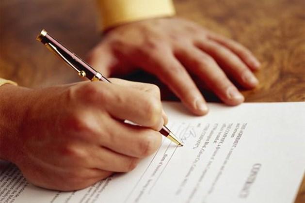 Người lao động có được phép ký hợp đồng cùng lúc với hai công ty?