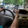 Nguy cơ lộ thông tin cá nhân khi sử dụng dịch vụ taxi công nghệ-sblaw
