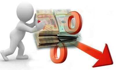 Quy định mới nhất về lãi suất trong hợp đồng vay tiền