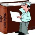 Quy định về ký hợp đồng lao động sau thời gian nghỉ việc-sblaw
