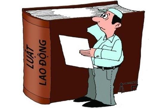 Quy định về ký hợp đồng lao động sau thời gian nghỉ việc
