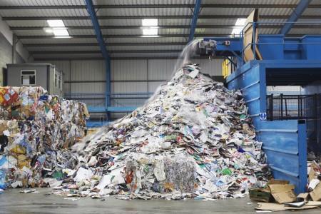 Tư vấn thành lập công ty nhập khẩu nhựa tái chế