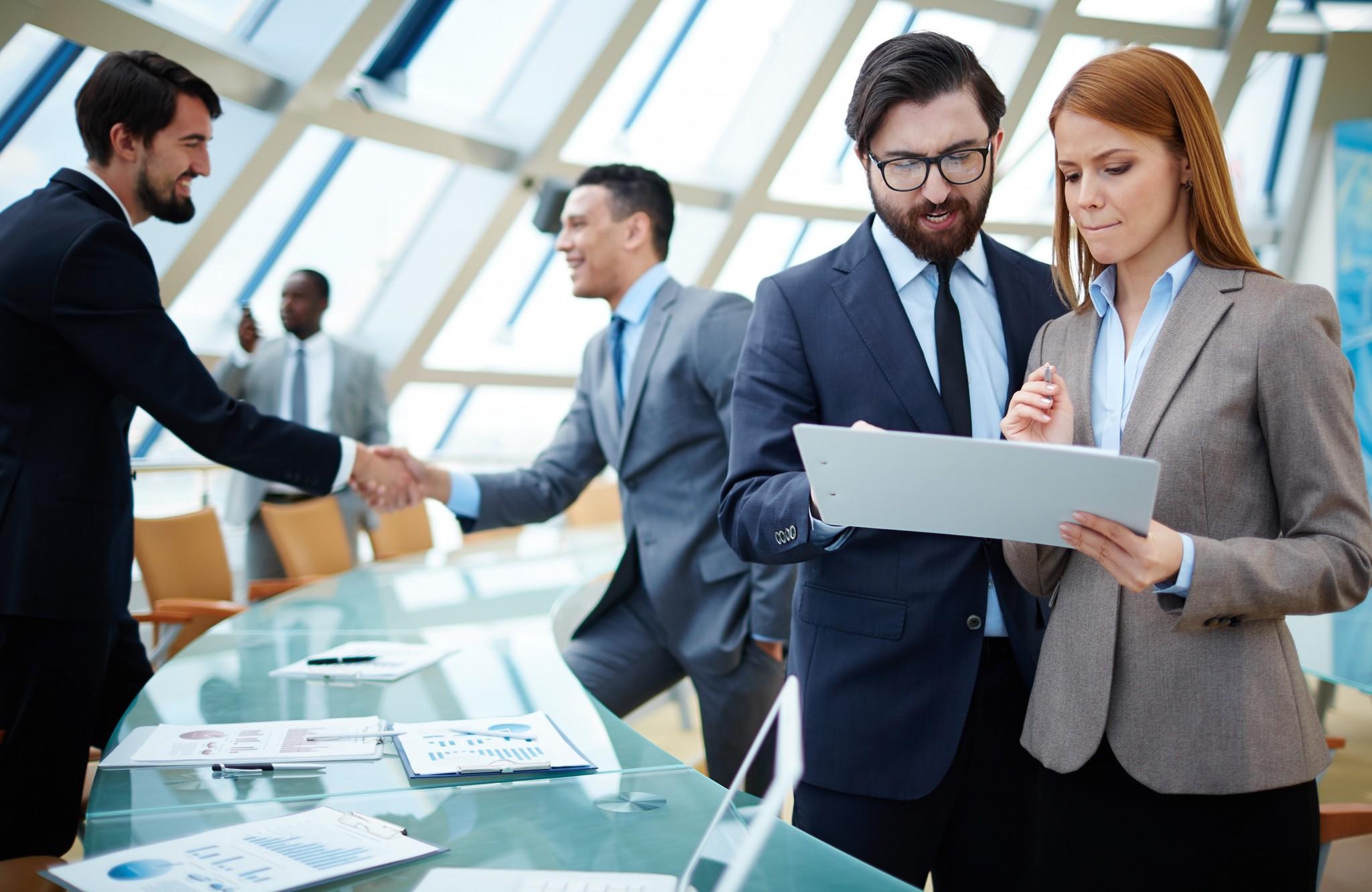 Thủ tục thành lập doanh nghiệp có cổ đông là người nước ngoài?