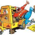 Trách nhiệm của công ty khi người lao động bị tai nạn trong thời gian thử việc như thế nào-sblaw