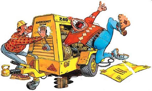Trách nhiệm của công ty khi người lao động bị tai nạn trong thời gian thử việc như thế nào?