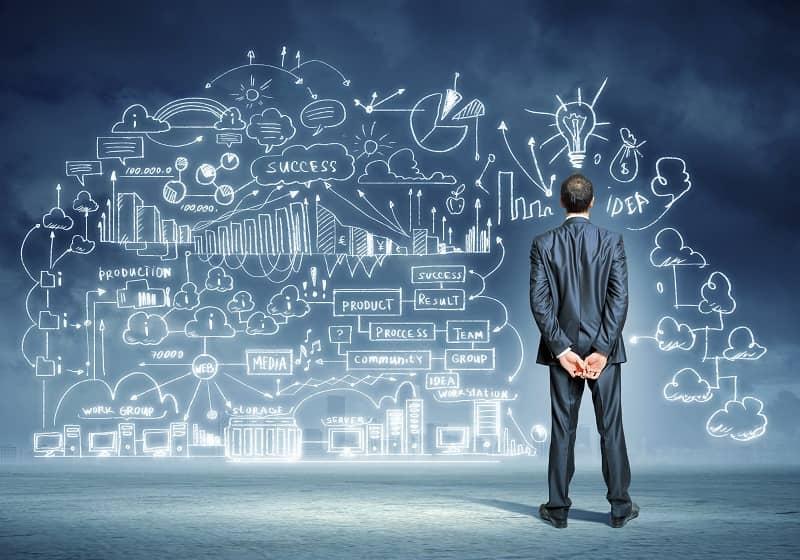 Vốn tối thiểu để thành lập doanh nghiệp là bao nhiêu?