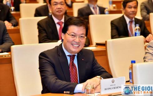 Đại sứ Việt Nam trúng cử chủ tịch Đại hội đồng WIPO