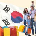Đặt hàng mỹ phẩm từ Hàn Quốc về Việt Nam, có được miễn thuế không-sblaw