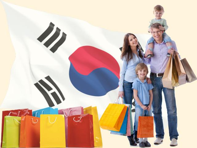 Đặt hàng mỹ phẩm từ Hàn Quốc về Việt Nam, có được miễn thuế không?