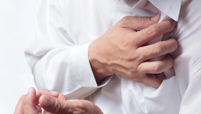 Đang làm việc thì bị nhồi máu cơ tim, có được coi là tai nạn lao động?