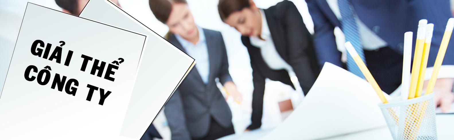 Cách thức giải thể doanh nghiệp qua mạng điện tử
