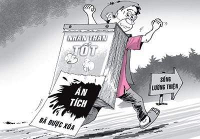 Có được là quản lý công ty kinh doanh dịch vụ đòi nợ khi đã được xóa án tích?