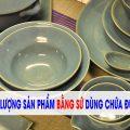 Công bố chất lượng sản phẩm đĩa sứ nhập khẩu-sblaw