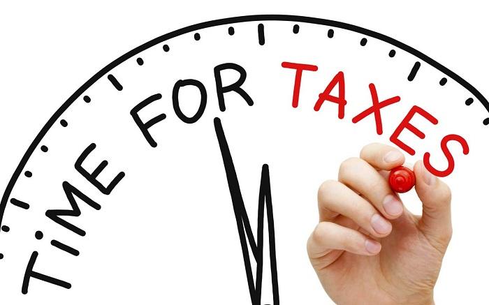 Chậm nộp hồ sơ khai thuế, bị xử lý thế nào?