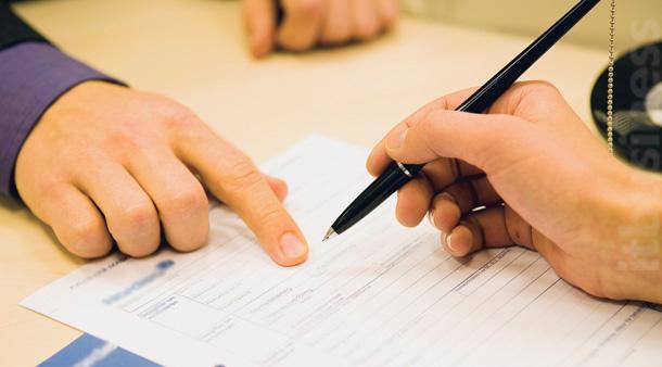 Dịch vụ rà soát và soạn thảo hợp đồng