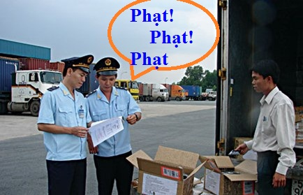 Hàng hóa vận chuyển trên đường có bắt buộc phải có hóa đơn?