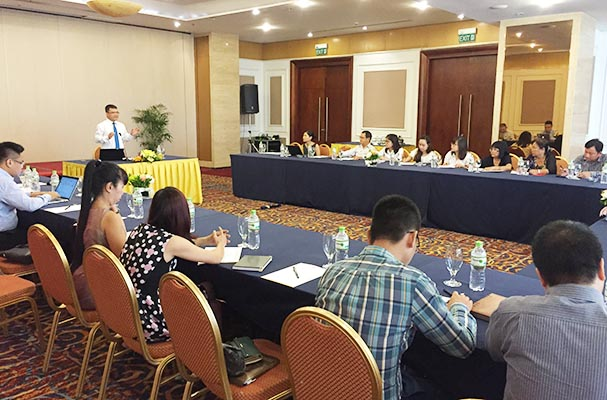 Kết quả thực hiện công tác hỗ trợ pháp lý cho doanh nghiệp trên địa bàn TP Hồ Chí Minh