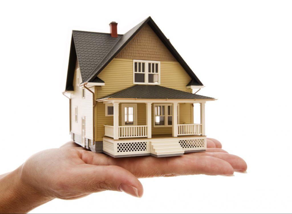 Tìm hiểu về tài sản hợp pháp gắn liền với đất bị thiệt hại