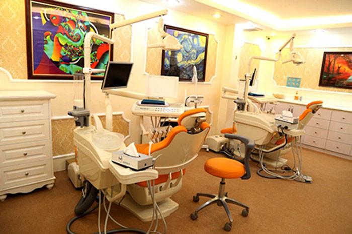 Tư vấn mở phòng khám nha khoa quốc tế