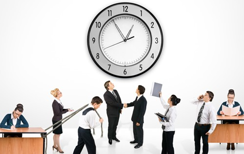 Tư vấn về thời giờ làm việc, thời giờ nghỉ ngơi