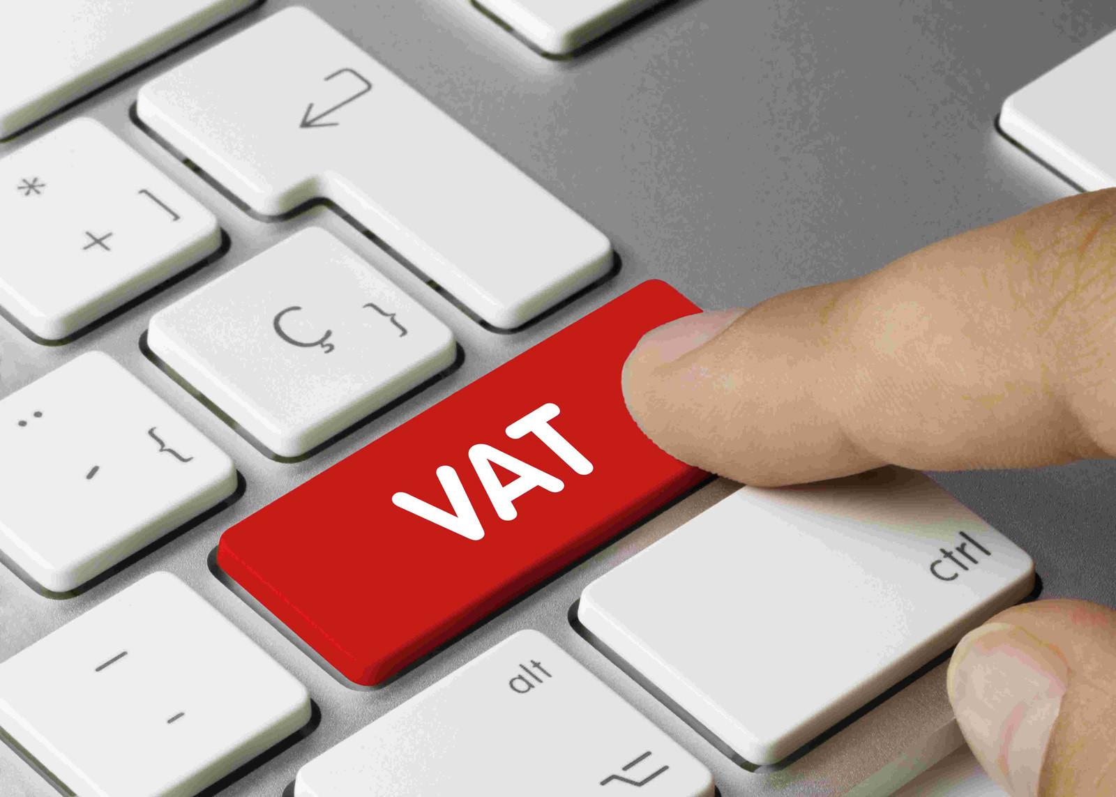 Tư vấn về thuế giá trị gia tăng