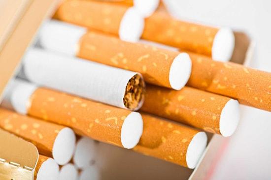 Từ ngày 01/11/2017: Thay đổi điều kiện kinh doanh sản phẩm thuốc lá