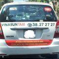 Việc dán khẩu hiệu phản đối Uber, Grab có vi phạm quy định-sblaw