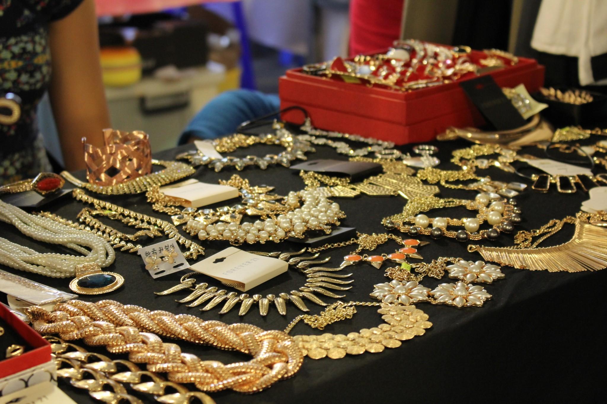 Điều kiện hoạt động kinh doanh mua, bán vàng trang sức, mỹ nghệ