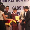 Công bố 6 nhãn hiệu nổi tiếng Việt Nam-sblaw