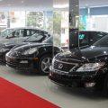 Doanh nghiệp nhập khẩu ô tô phải có Giấy phép kinh doanh nhập khẩu ô tô-SBLAW