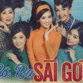 Hình ảnh quảng cáo phim Cô ba SG-internet