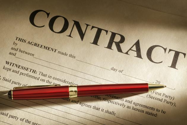 Hợp đồng dịch vụ có thuộc đối tượng điều chỉnh của Luật thương mại không?