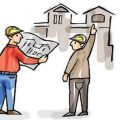 Làm gì khi xây nhà vượt quá diện tích đất thổ cư-sblaw