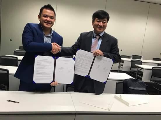 Việt Nam – Hàn Quốc ký kết thoả thuận khai thác quyền tác phẩm