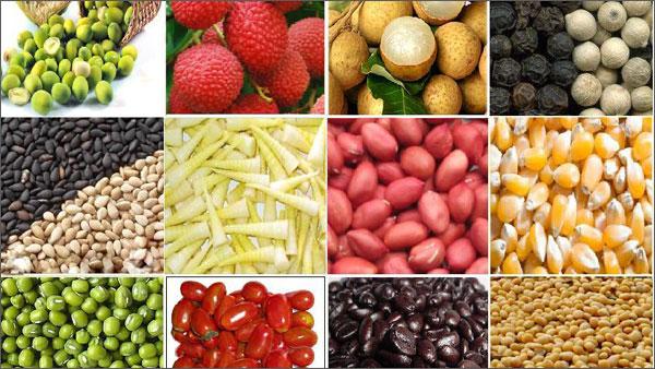 Muốn xuất khẩu nông sản sang Nhật Bản phải đáp ứng những điều kiện gì?