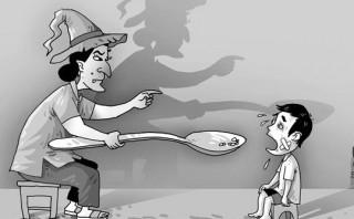 Người giúp việc đánh trẻ, sẽ bị xử lý như thế nào?