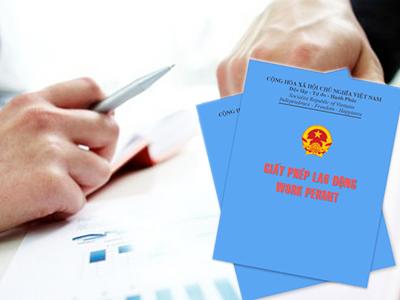 Người nước ngoài muốn vào sinh sống và làm việc tại Việt Nam, phải làm thủ tục gì?