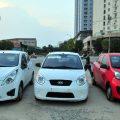 Nhập khẩu ô tô từ Thái Lan về Việt Nam mức thuế là bao nhiêu-SBLAW
