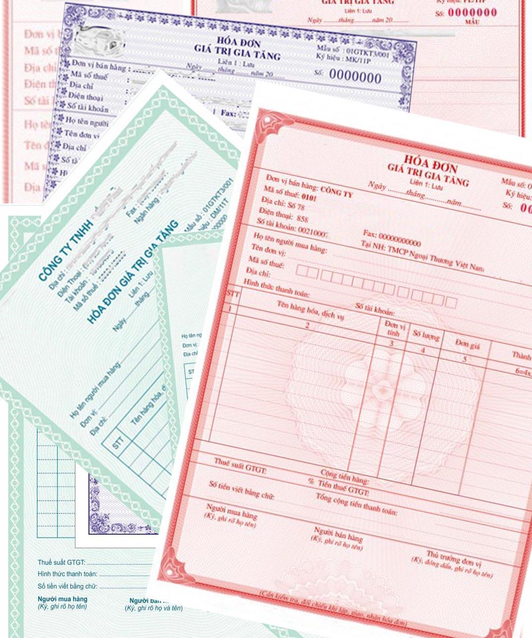 Quy định của pháp luật về nộp báo cáo tình hình sử dụng hóa đơn