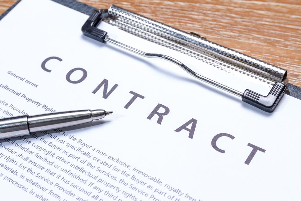 Tư vấn hợp đồng mua bán hàng hóa