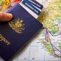 Thành lập công ty tư vấn thủ tục xin Visa cho người nước ngoài-sblaw