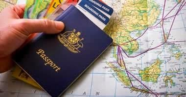 Thành lập công ty tư vấn thủ tục xin Visa cho người nước ngoài