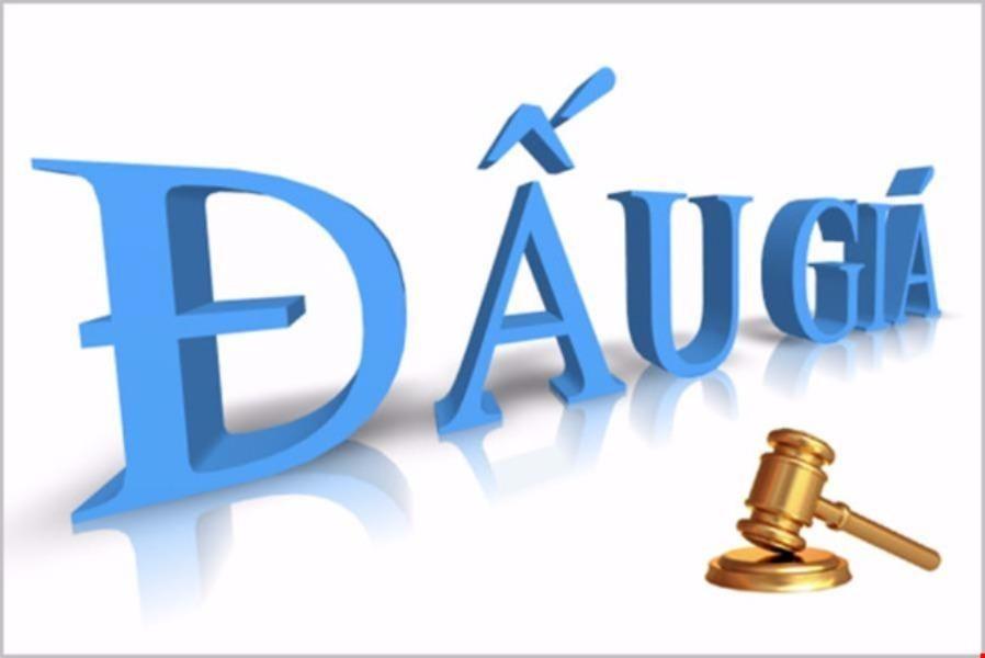 Điều kiện, thủ tục thành lập công ty đấu giá tài sản