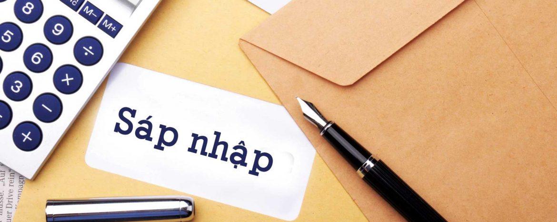 Có nên sáp nhập doanh nghiệp?