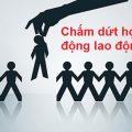 Chấm dứt hợp đồng lao động trong trường hợp sáp nhập công ty-sblaw