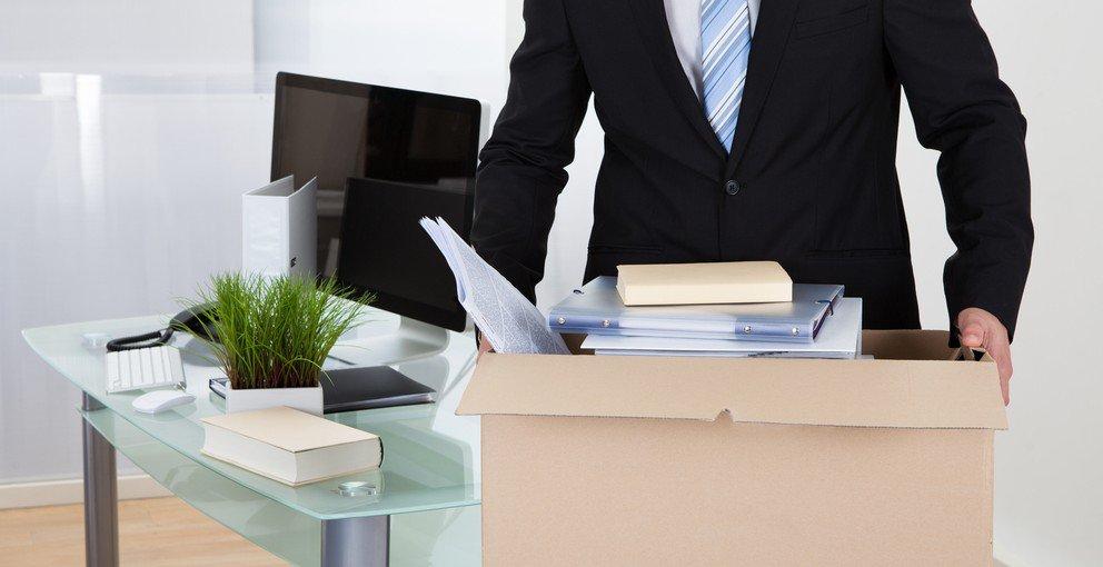 Làm gì khi bị công ty yêu cầu viết đơn thôi việc?