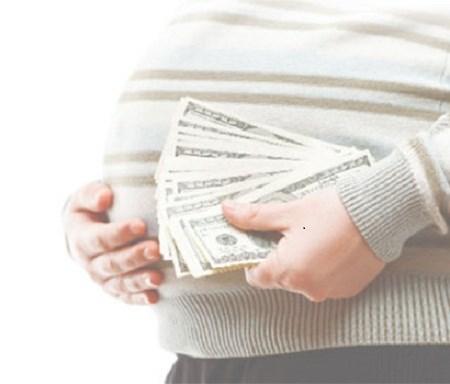 Mang thai hộ vì mục đích thương mại thì sẽ bị xử lý như thế nào?