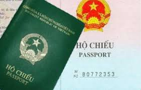 Muốn quay lại Đức bằng hộ chiếu đấy có được không?