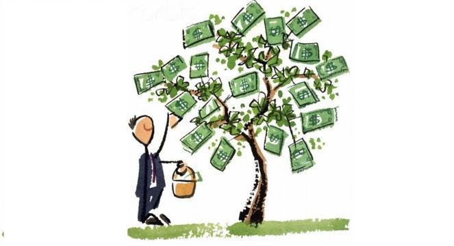 Quyền được chi trả cổ tức của cổ đông trong công ty cổ phần