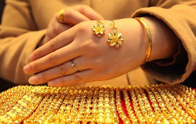 Sửa đổi quy định về quản lý hoạt động kinh doanh vàng
